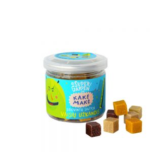 KAKĖ MAKĖ fruits snack freeze dried (lyophilized)