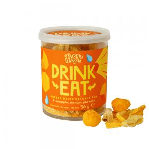 """Freeze dried tea DRINKEAT """"Wild mango"""""""